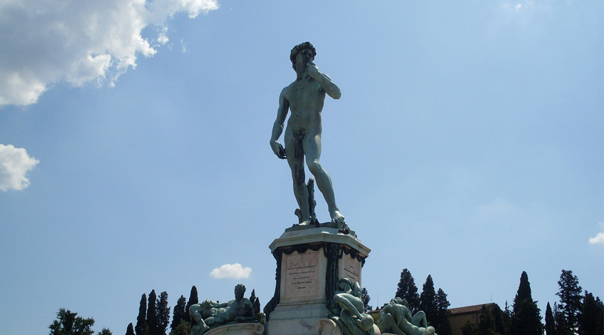 The Top 10 Most Famous Bronze Statues in the World
