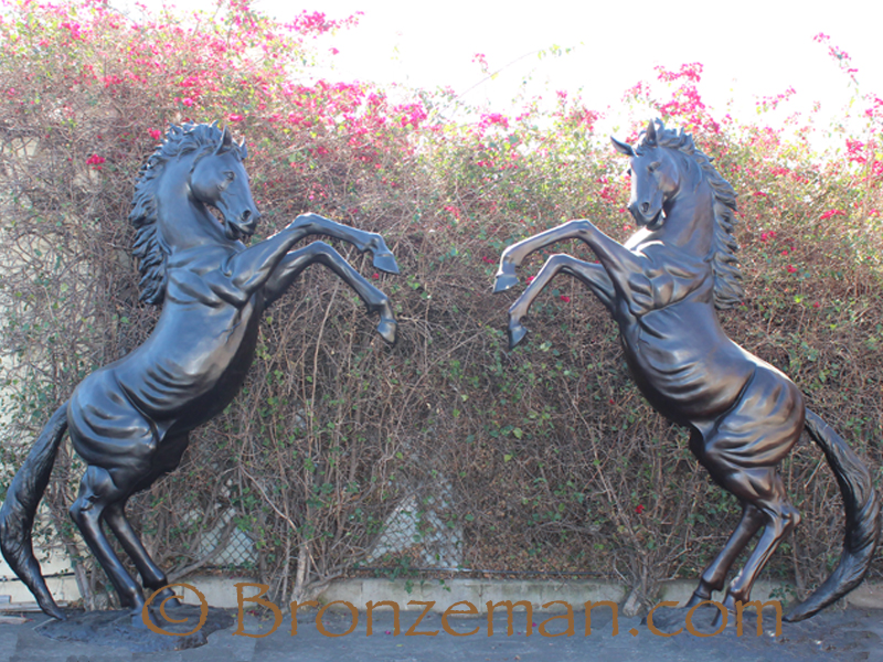 Bronze Statues: An Overview